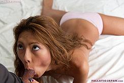 Oral Sex Long Hair Down Her Back In Panties