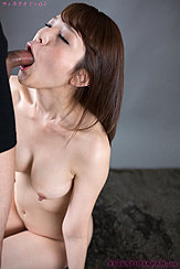 Taking Hard Cock In Her Mouth