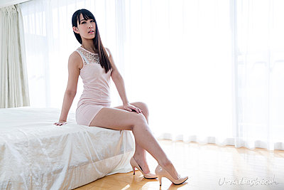 Kisaragi Juri & Shinosaki Kotomi
